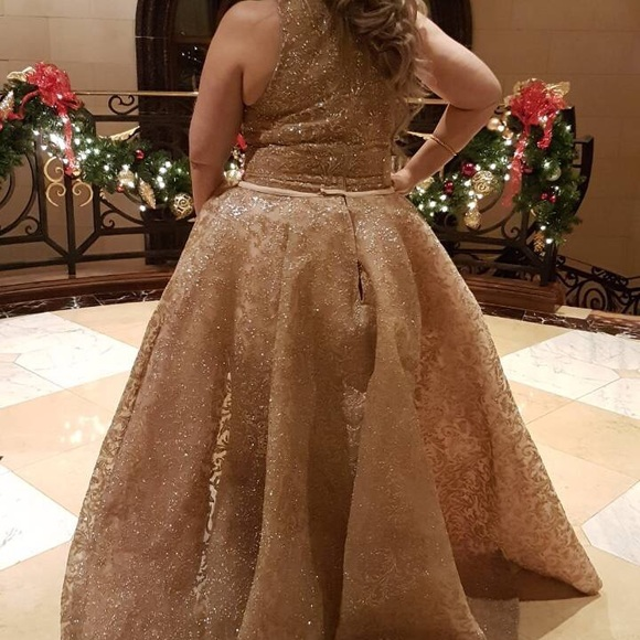 485e57e1 Portia & Scarlett Dresses | Portia Scarlett Gown Dress | Poshmark